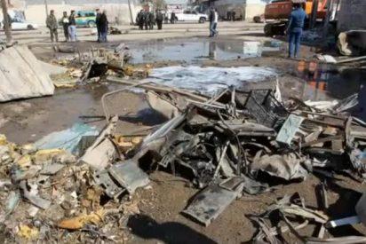 Un instructor de terroristas suicidas mata a 21 alumnos al detonar sus explosivos por error
