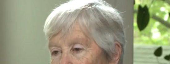 [Vídeo] Una monja de 84 años asalta 'con un par' una central nuclear de EEUU