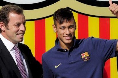 """Casanovas: """"Han metido al Barça en el mismo saco que Bárcenas o la Gürtel"""""""