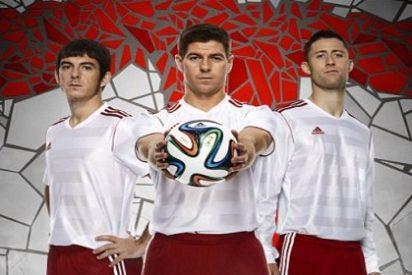 Nike prohíbe a sus selecciones entrenar con el balón del Mundial