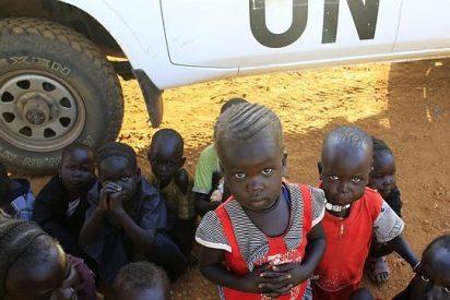 Cáritas lanza un plan urgente para los desplazados de Sudán del Sur