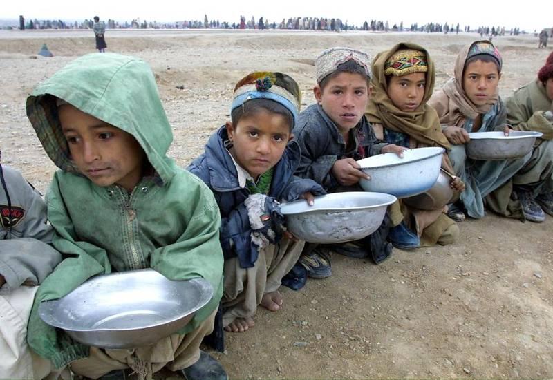 """Francisco: """"Los fabricantes de armas festejan mientras los niños pasan hambre"""""""