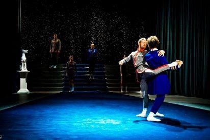 'Nippon-Koku', audaz propuesta en danza