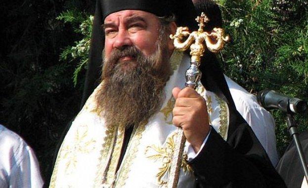 Destituyen a obispo ortodoxo búlgaro filmado en una orgía