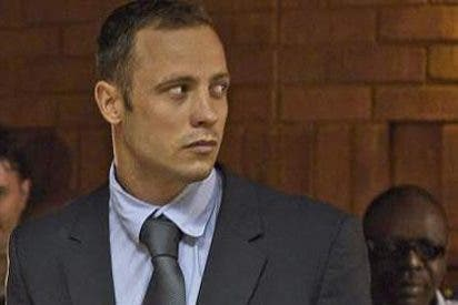 La desagradable punteria de Pistorius