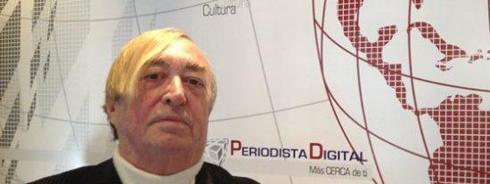 Pepe Oneto se apunta a la idea del complot y cree que Rajoy aceleró la caída de Pedrojota