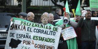 Le tienen que devolver a un empleado de Bankia sus preferentes, porque 'se hizo la picha un lío'