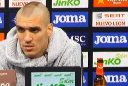 Pizzi quiere quitarle un jugador a Mourinho