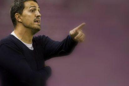 Un español podría relevar a Laudrup en el Swansea