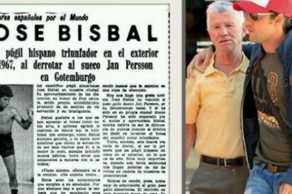 El padre de David Bisbal... ¡toda una leyenda del boxeo!