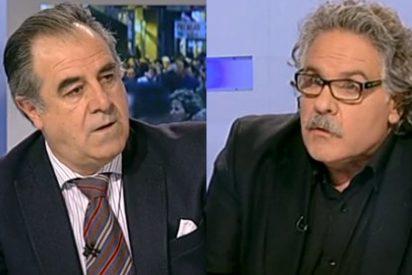 [VÍDEO] El día que Graciano Palomo dejó fuera de juego a Tardá y su discurso separatista