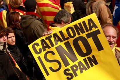 Borrar (o perseguir) todo lo español de Cataluña