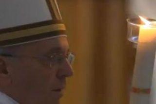 """El Papa a los consagrados: """"Nunca rígidos, nunca cerrados, siempre abiertos a la voz de Dios"""""""