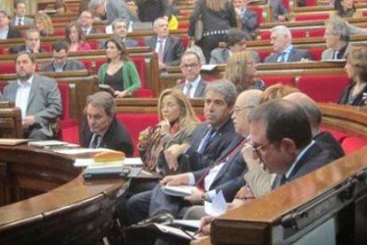 """El Parlamento Catalán recurre ante el Constitucional la Lomce por """"recentralizadora e uniformista"""""""