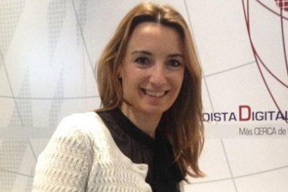 """Patricia Ramírez: """"Cuando los hombres te dicen 'no me pasa nada' no les pasa nada"""""""