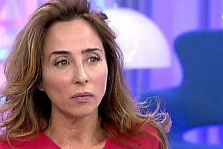 El momento más doloroso de María Patiño tras perder a su madre