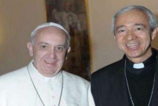 """Jorge Carlos Patrón Wong: """"El sacerdote de hoy tiene que estar muy cercano a Dios y a la gente"""""""