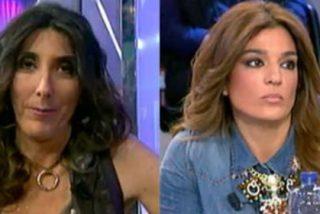 """El gran cabreo entre Raquel Bollo y Paz Padilla: """"¡Esta tía es tonta!"""""""