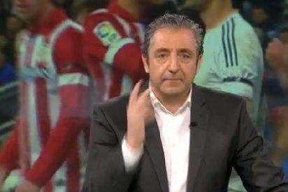 """Pedrerol: """"¿Quién tuvo la culpa de la dureza del derby? Mourinho ya no está, pero quienes le mataban, ahora callan"""""""
