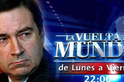 La vicepresidenta sobre la caída de Pedrojota: