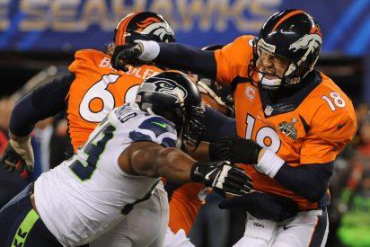 Los Seahawks de Seattle arrollan a los Broncos de Denver y ganan la Super Bowl (43-8)