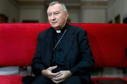 """Parolin: El Vatileaks """"hizo sufrir injustamente a Benedicto XVI"""""""