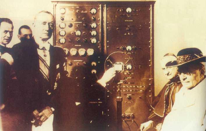 Hace 83 años que nació Radio Vaticano