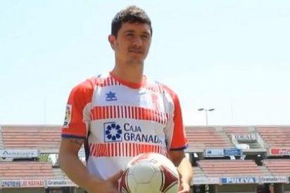 Rechazó una oferta del Valencia por el Granada