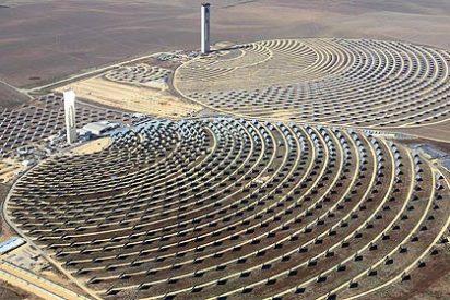 Abu Dhabi demanda a España por los recortes del ministro Soria a la energía renovable