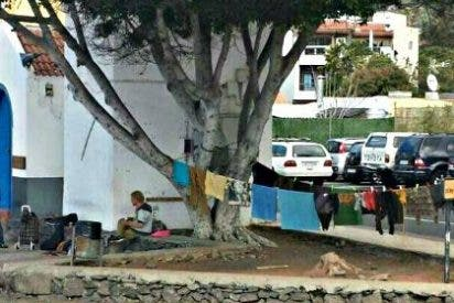 Islas Canaraias: Más suerte que buena gestión en La Gomera