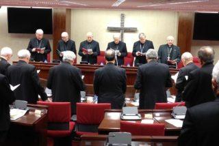 """Los obispos españoles comienzan mañana su visita """"Ad Limina"""""""
