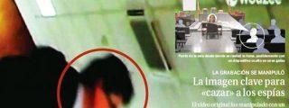 La investigación sobre el vídeo de la Infanta se centra en dos abogados