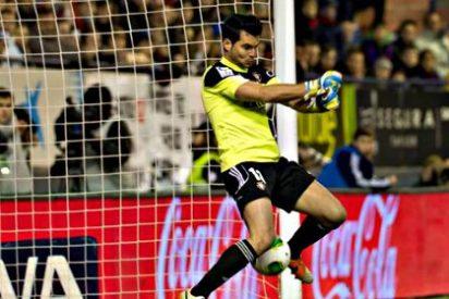 Andrés entra en los planes del Madrid