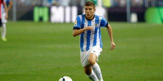 El Atlético podría ofrecer jugadores por Portillo