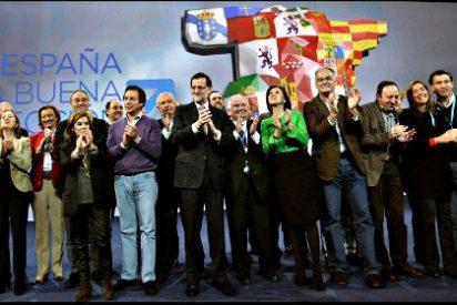 El PP parece abocado a una coalición con UPyD para poder seguir en La Moncloa