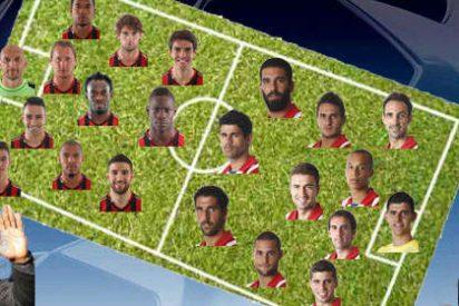 El Atlético desafía a Balotelli y a la historia