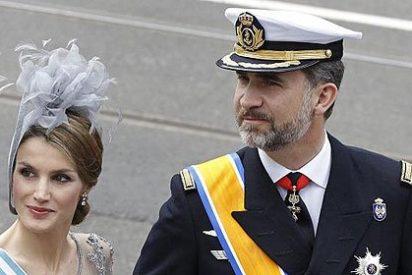 ¿Qué pasaría si el Príncipe Felipe y Letizia se enfadan y se divorcian?