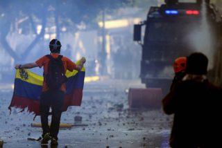 Venezuela, un país que se cae a pedazos