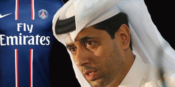 Chelsea, Newcastle o City serán víctimas del multimillonario PSG