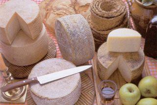 El pueblo de Manzanares monta el primer museo del mundo sobre queso manchego
