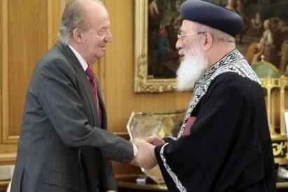El Gobierno otorga la nacionalidad española a los sefardíes