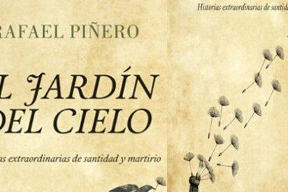 Rafael Piñero lanza un compendio de historias admirables y terribles que no dejarán indiferente a nadie