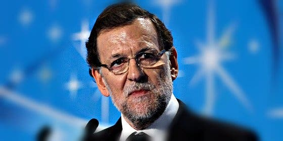 """Mariano Rajoy: """"Nada ha ocurrido por casualidad, sino por las reformas acometidas"""""""