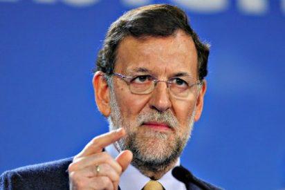 Mariano Rajoy revive sus años de plomo: varios diputados se conjuran contra él