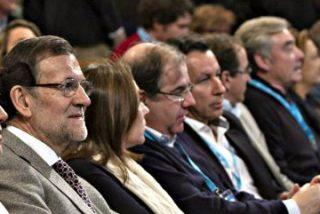 """Mariano Rajoy promete """"bajadas sucesivas de impuestos"""" de aquí a las elecciones generales"""