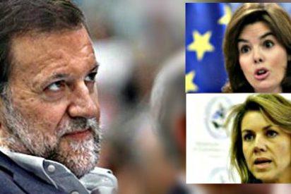 Mariano Rajoy coloca con tiento la primera pieza en el tablero del postmarianismo