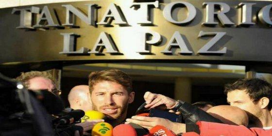 El deporte se despide de Aragonés