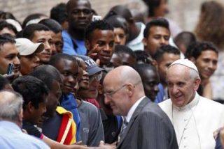 """""""Jesús fue refugiado. No fue un turista. Se fue escapando de la muerte"""""""