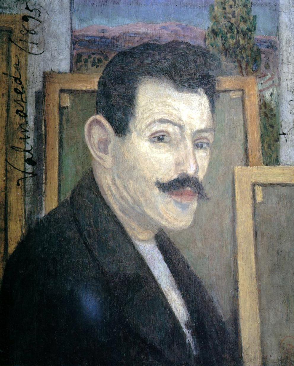 Darío de Regoyos, el impresionista