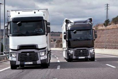 Renault Trucks T, camión del año en España 2014